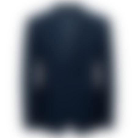 חליפה SLIM FIT - נייבי
