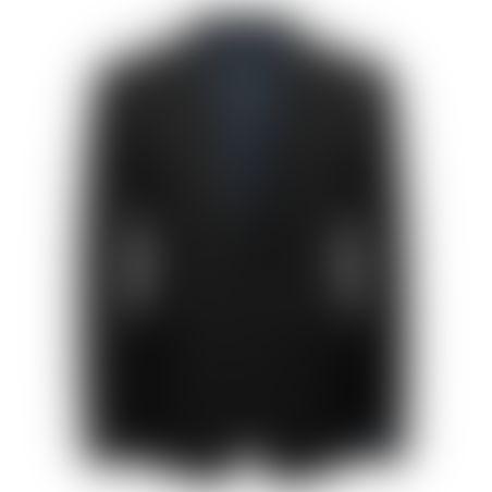 חליפה SLIM FIT - שחור