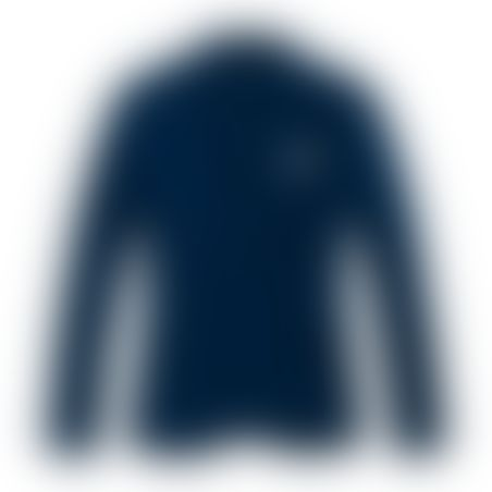 בלייזר פשתן כחול