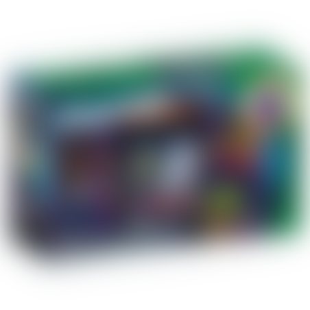 פליימוביל 5638 - אריזת נשיאה טירת מפלצות