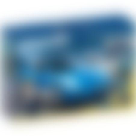 פליימוביל 5991 - מכונית פורשה 911