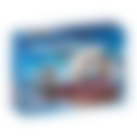 פליימוביל 6682 - רפסודת פיראטים