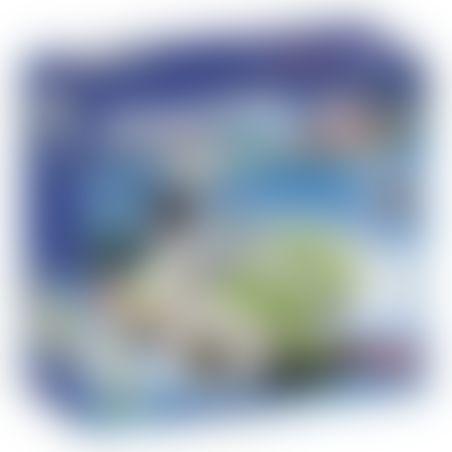 פליימוביל 6691 - סירת סילון ד''ר איקס