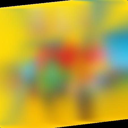 פליימוביל 6962 - מארז נשיאה חוה לפעוטות