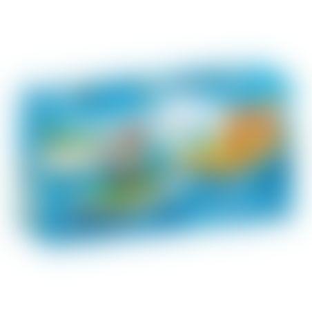 פליימוביל 6980 - אופנוע ים וסירת בננה