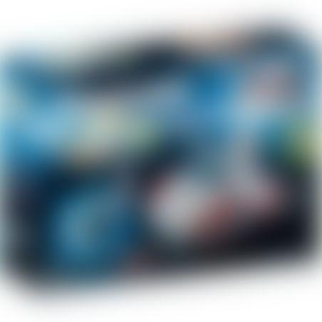 פליימוביל 9003 - רובוט ד''ר איקס