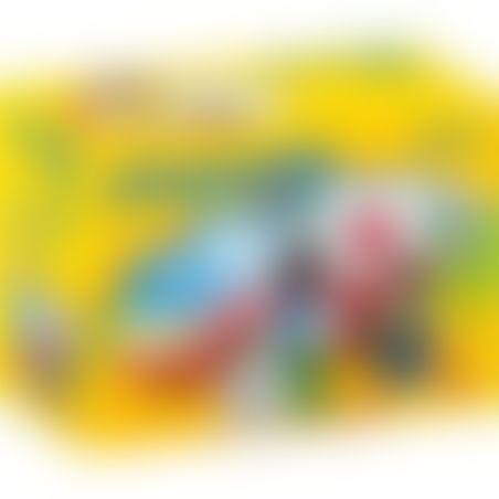 פליימוביל 9122 - אמבולנס לפעוטות