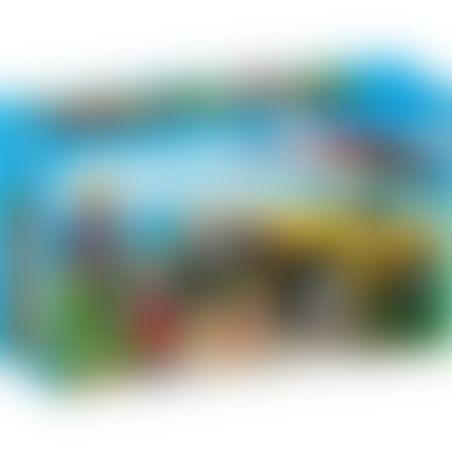 פליימוביל 9128 - רכב חילוץ