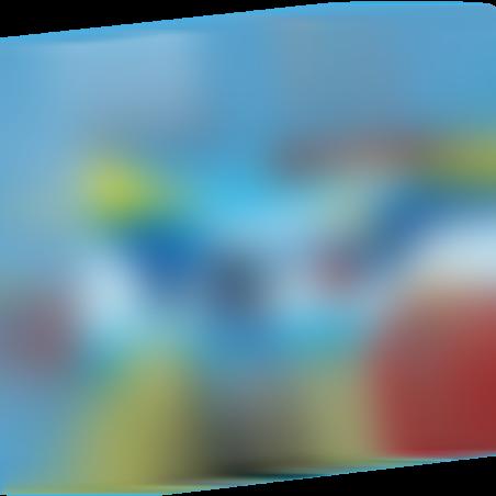 פליימוביל 9247 - ויקינגית אסטריד והדרקון הכחול