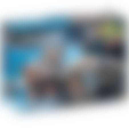 פליימוביל 9255 - צוות ריגול
