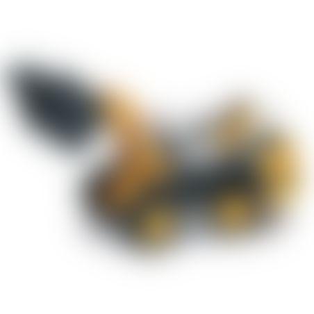 ברודר 2430 - טרקטור לייבר