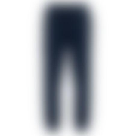 מכנסי ספורט (טרינינג) סקיני - נייבי