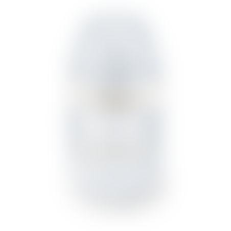 NUK בקבוק הזנה בצבע לבן 150 מ
