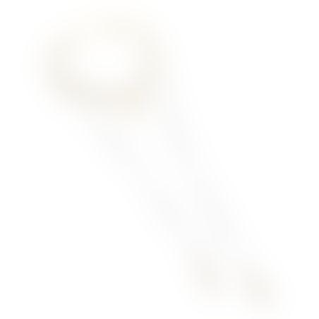 צ'וקר המטייט - כסף, זהב