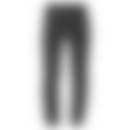 מכנסיים 5POCKETS ג׳ינס לייקרה- אפור כהה