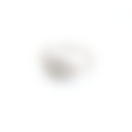 טבעת עין - כסף 925