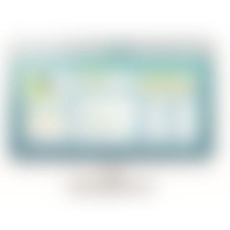 מסך HP Monitor 27