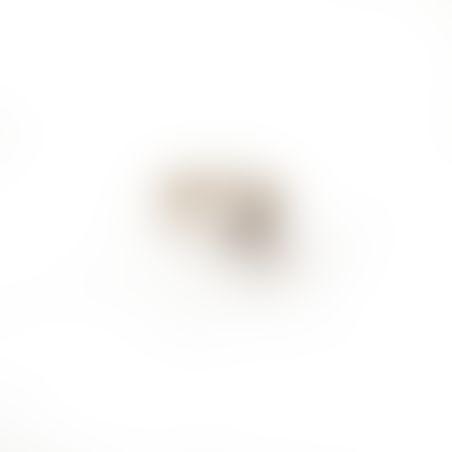 טבעת נזם קטנה (מפרק עליון) - כסף 925 מושחר