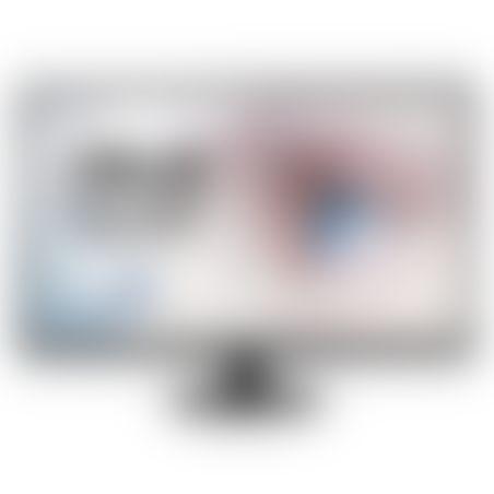 מסך מחשב Asus VA249HE 23.8