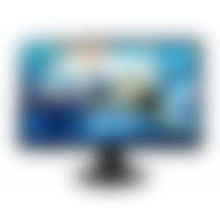 מסך מחשב Asus VG248QE  24