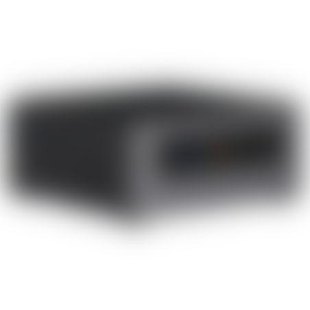 מחשב מיני 7th gen. Intel NUC Celeron INTEL