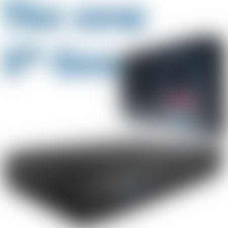 מחשב מיני Intel 8th gen Intel NUC core i7-8705G M.2 SS