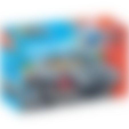 פליימוביל 9361 - רכב הסוואה ימ