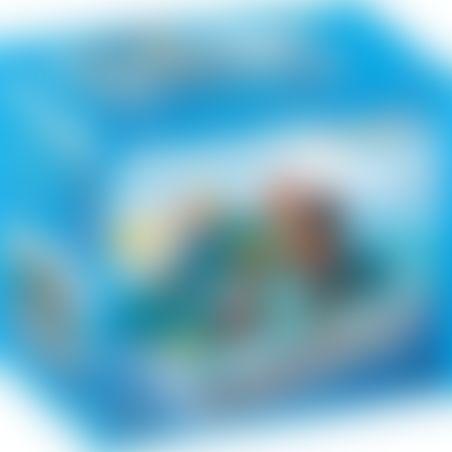 פליימוביל 9424 - סירת פדלים
