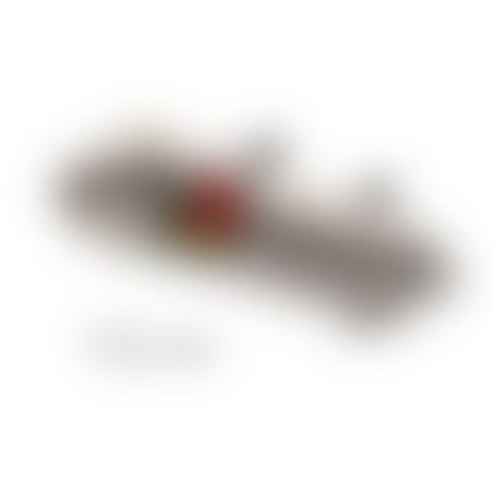 אגזוז אקרפוביץ' ל250/350 4T