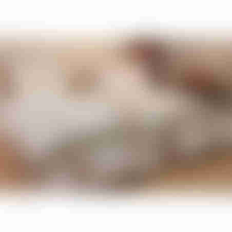 סט מצעים למיטה יהודית אמיטקס - 162