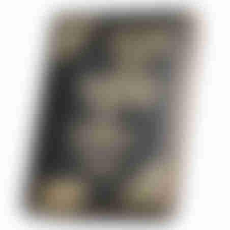 מתנת גיוס  דסקית שמירה והגנה לחייל