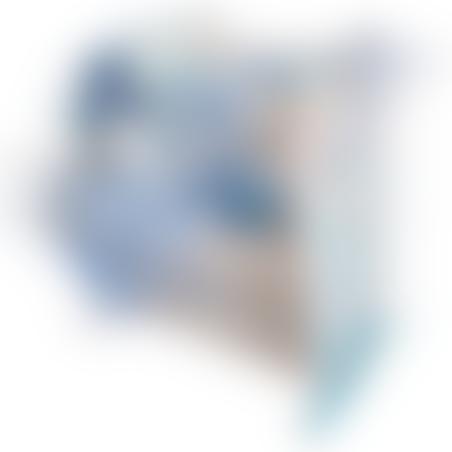 עריסה מעץ - it's a boy