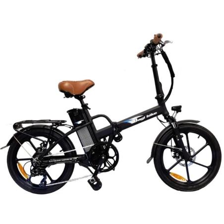 באגיבייק - Bagibike B20 Premium