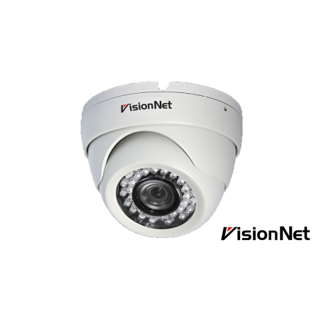OUTDOOR TVI IR DOME CAMERA,1/3 CMOS,3.0MP, 24PCS, 3.6MM