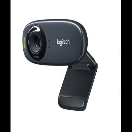 מצלמת רשת Logitech HD Webcam C310 WebCam + Mic - Retail