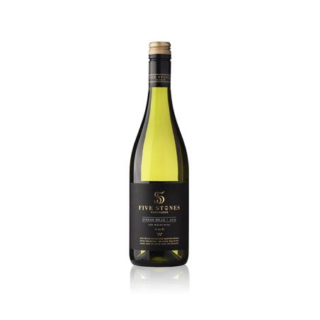 DvsG יין ארומטי לבן יבש