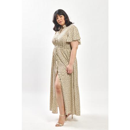 Rozi Dress