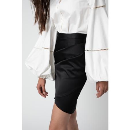 Maya Skirt - Black