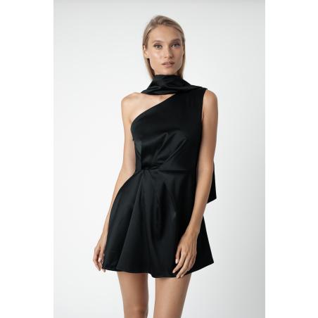 Lilya Dress - Black