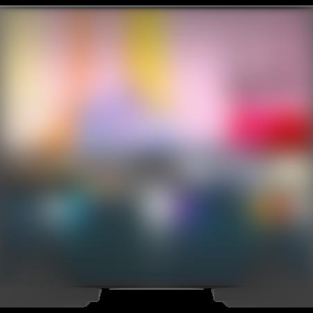 טלוויזיה Samsung 75 4K דגם QE75Q60T