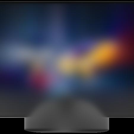 מסך מחשב 24