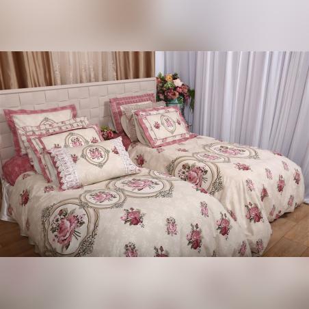 סט מצעים למיטה יהודית אמיטקס -148