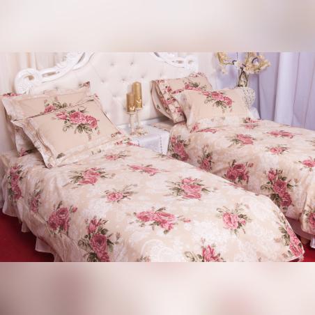 סט מצעים למיטה יהודית אמיטקס 870