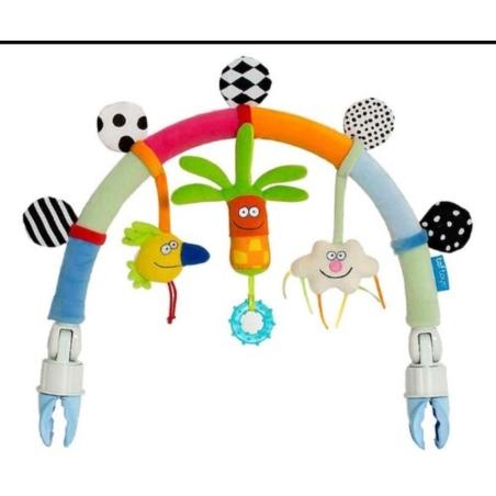 קשת בענן לעגלה Taf toys