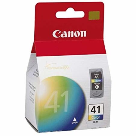 ראש דיו צבע מקורי Canon CL41