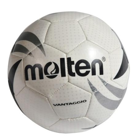 כדורגל מולטן  MOLTEN אולטרה טאצ כריות דמוי עור תפור מס  5