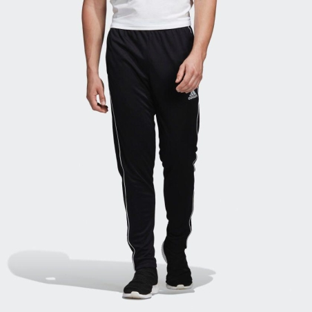 ADIDAS CORE 18 TRAINING TRACKSUIT BOTTOMS CE9036
