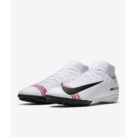 נעלי קטרגל לגבר Nike Superflyx 6 Academy Tf