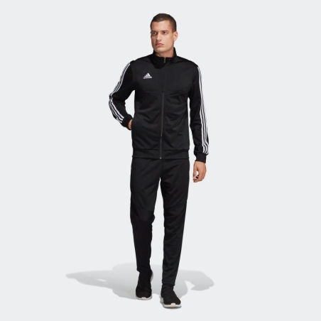 ADIDAS 19 POLYESTER TRACKSUIT