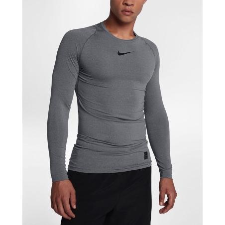 חולצת נייק לגברים Nike Pro Men's Long-Sleeve Top